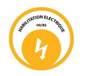 Habilitation électrique BS
