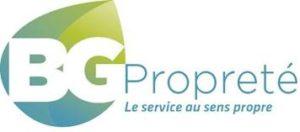 BG PROPRETE