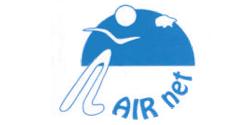 logo air net